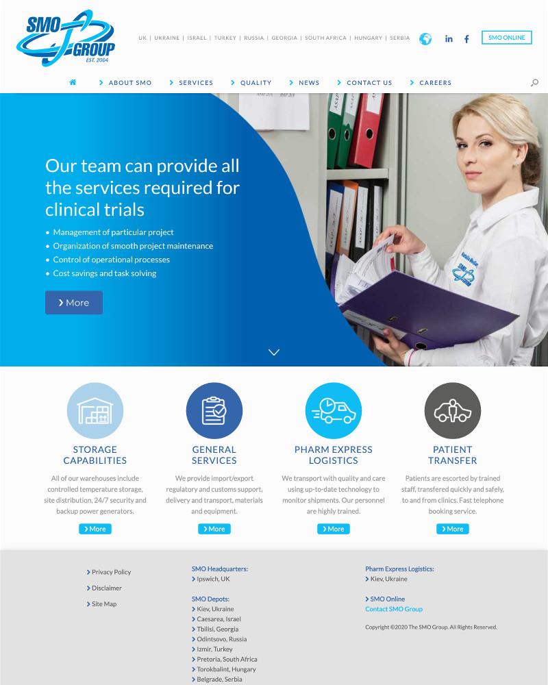 smo-group.com